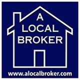 A Local Broker Logo